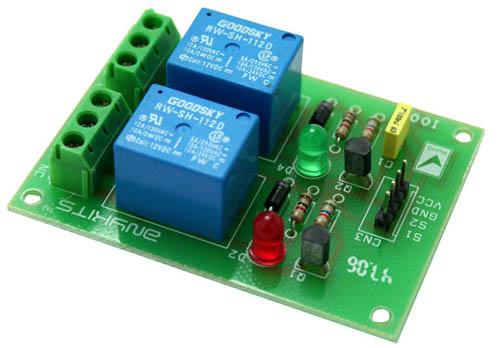 Voltage Doubler Public Circuit Online Circuit Simulator