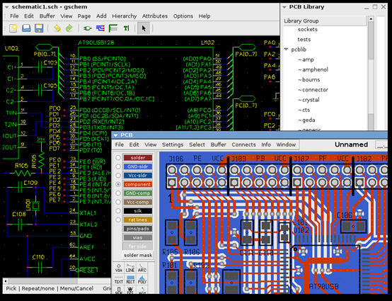 Free Electronic Circuit Design And Simulation Software For Mac ...