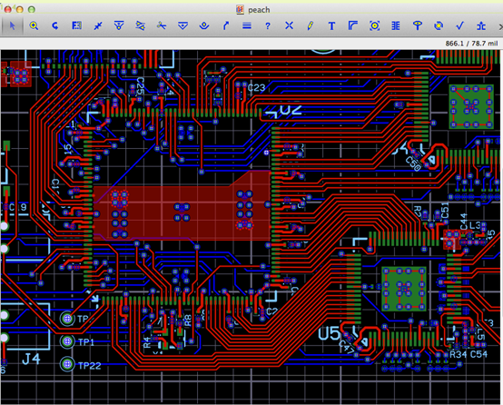 Circuit Design Software On Mac - EasyEDA