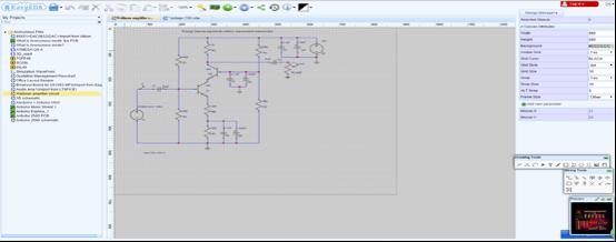 Circuit Design Software - EasyEDA