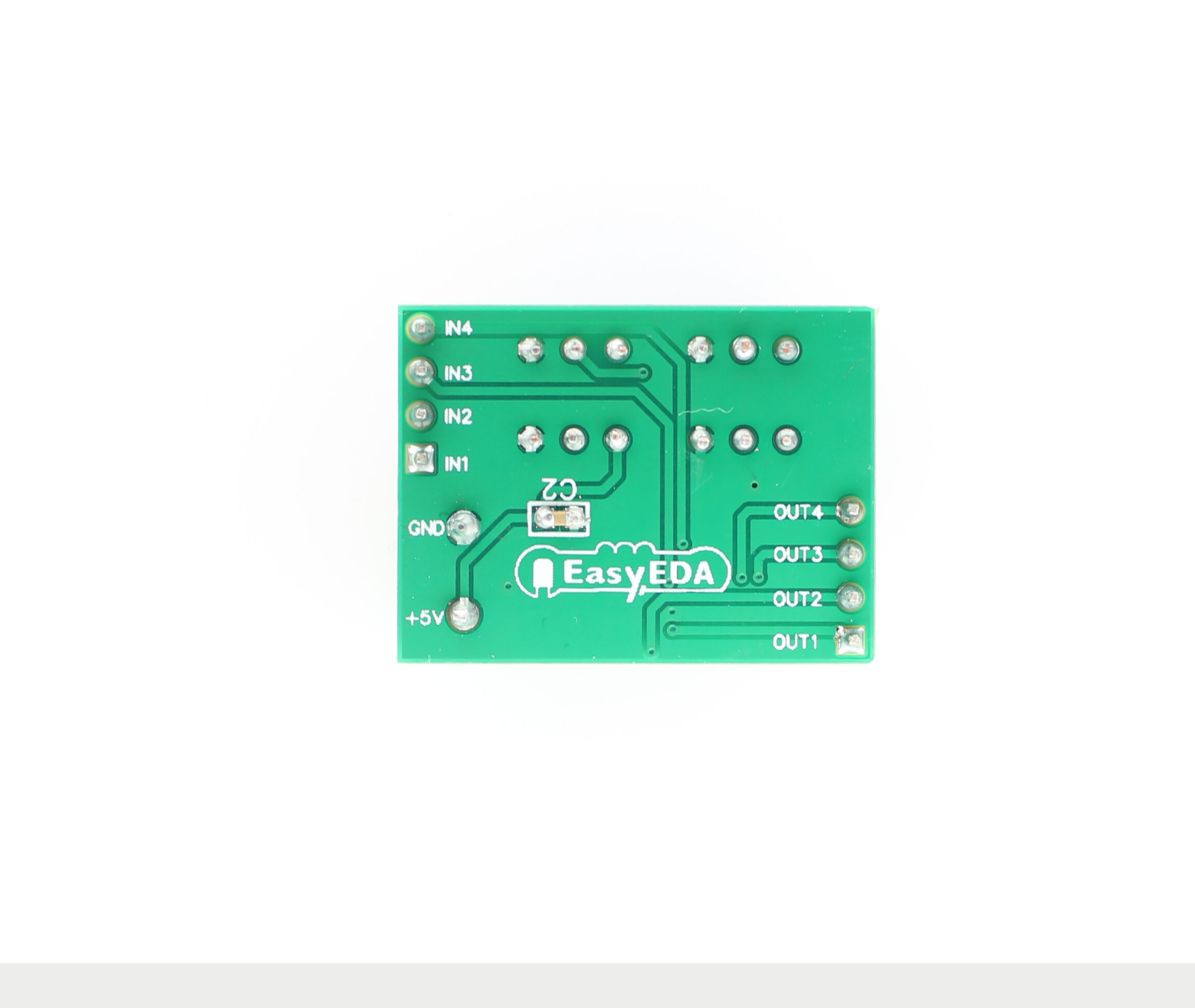 Lm339 For Voltage Comparator Easyeda Circuit Diagram Real Figure 4 Enter Image Description Here