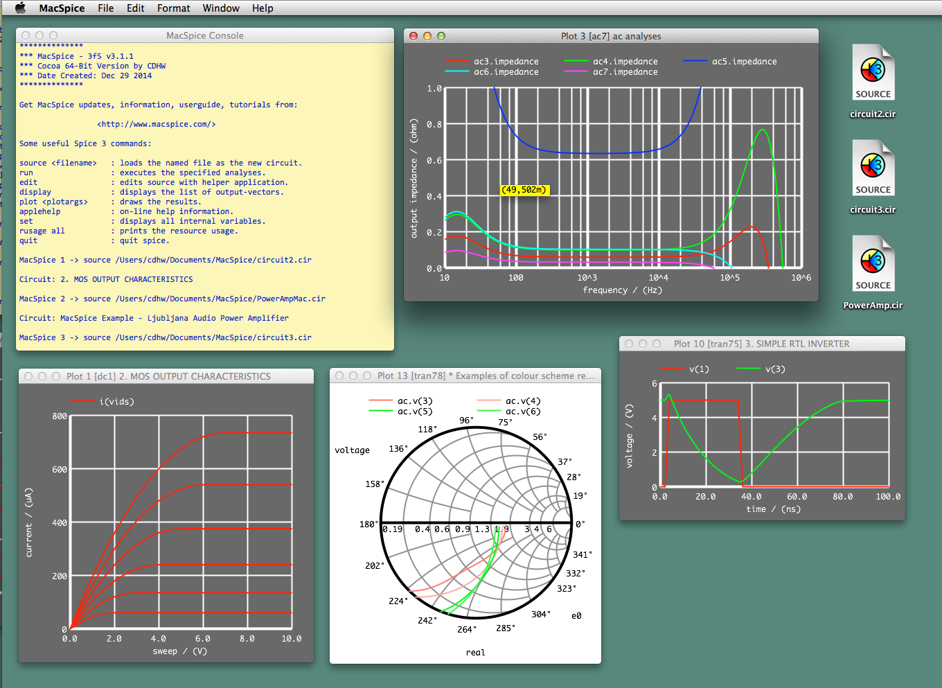 Circuit Simulation Software For Mac Easyeda Linesim And Boardsim Make Virtual Prototyping Feasiblethese