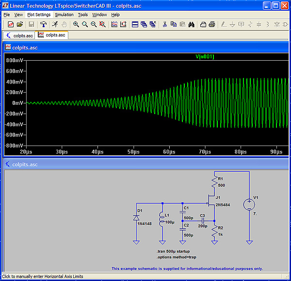 Circuit simulation software for mac easyeda lt spice simulator asfbconference2016 Images