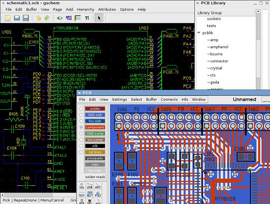 Pcb Design Software On Linux Easyeda