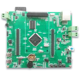 STM32F103RCT6 Board