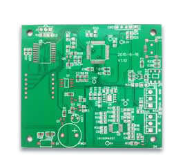 EasyEDA - Online PCB design & circuit simulator