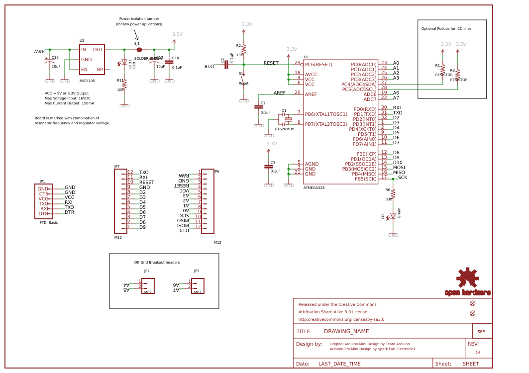 256823700 together with 10 Ways To Destroy An Arduino also Wide Vin Synchronous Buck Converter Powers Smart Sensors also Arduino Pro Mini 328 3 3V 8MHz Open hardware QmR93lDxP besides Lm358n Dual Operational  lifier. on dc voltage regulator diagram