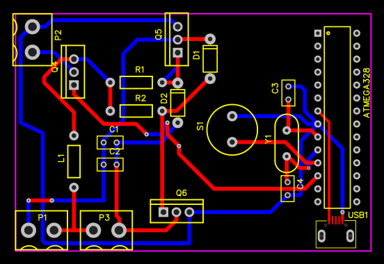 Induction Heater - EasA on ccfl inverter schematic, electric motor schematic, electronic speed control schematic, induction heating, phase converter schematic, homemade plasma cutter schematic, shunt schematic, pulse induction metal detector schematic, induction diagram, h bridge schematic, simple heating circuit schematic, igbt schematic, induction motor schematic, induction generator schematic, zvs driver schematic,