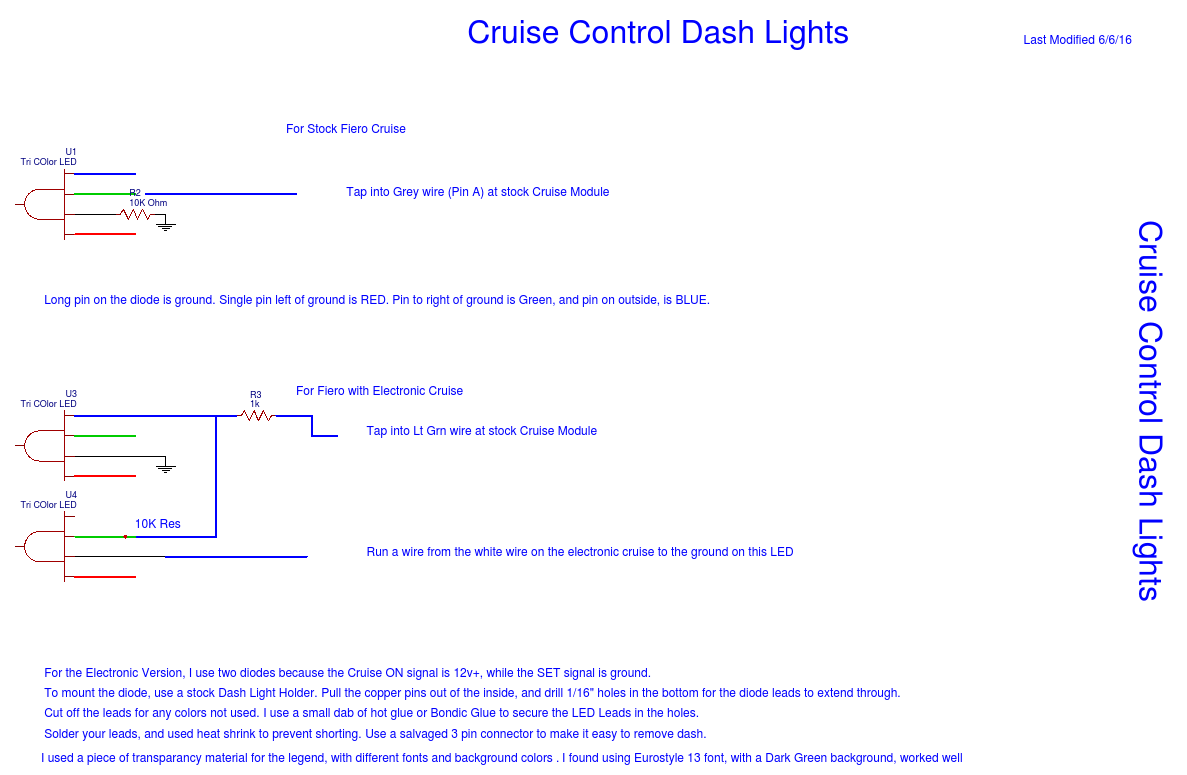 Fiero Cruise Control Wiring Diagram Schematic Diagrams 1992 Saab 900 Easyeda Turbo Engine