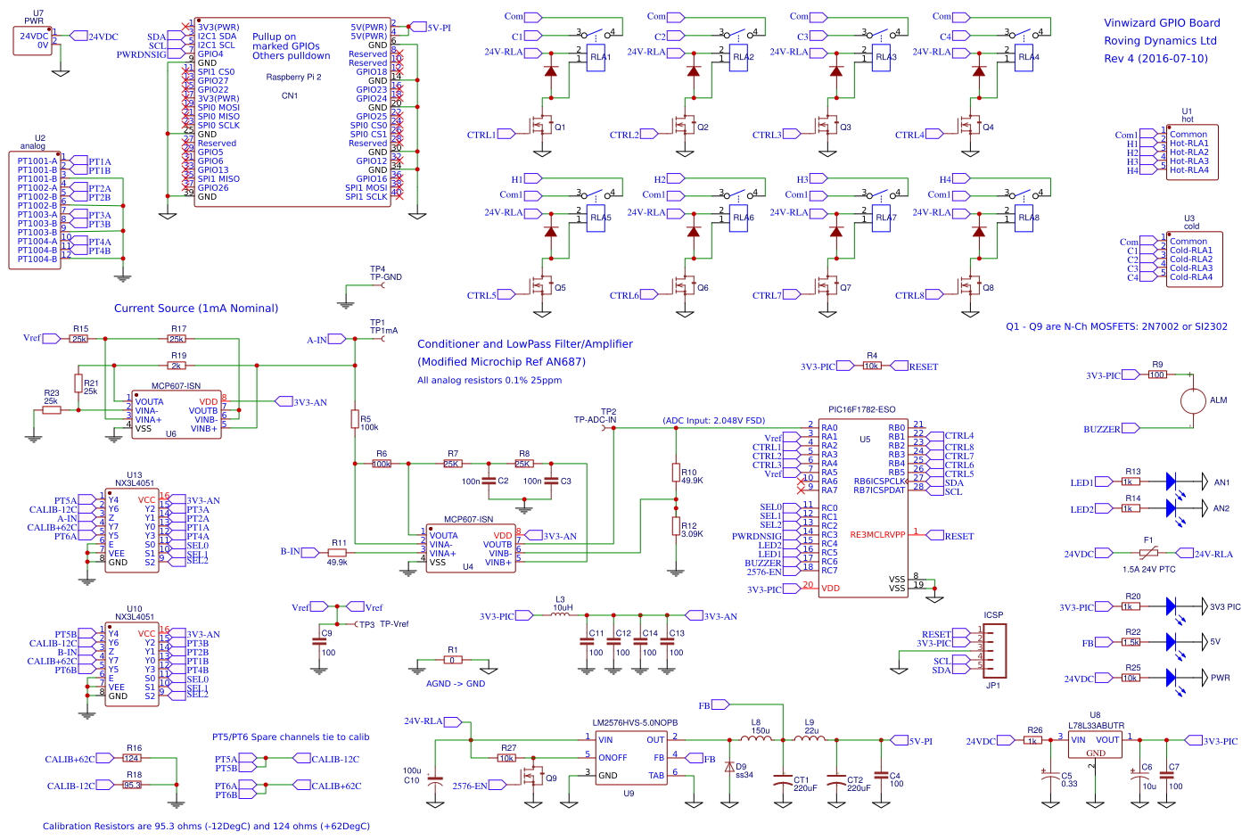 Schematic Version 5