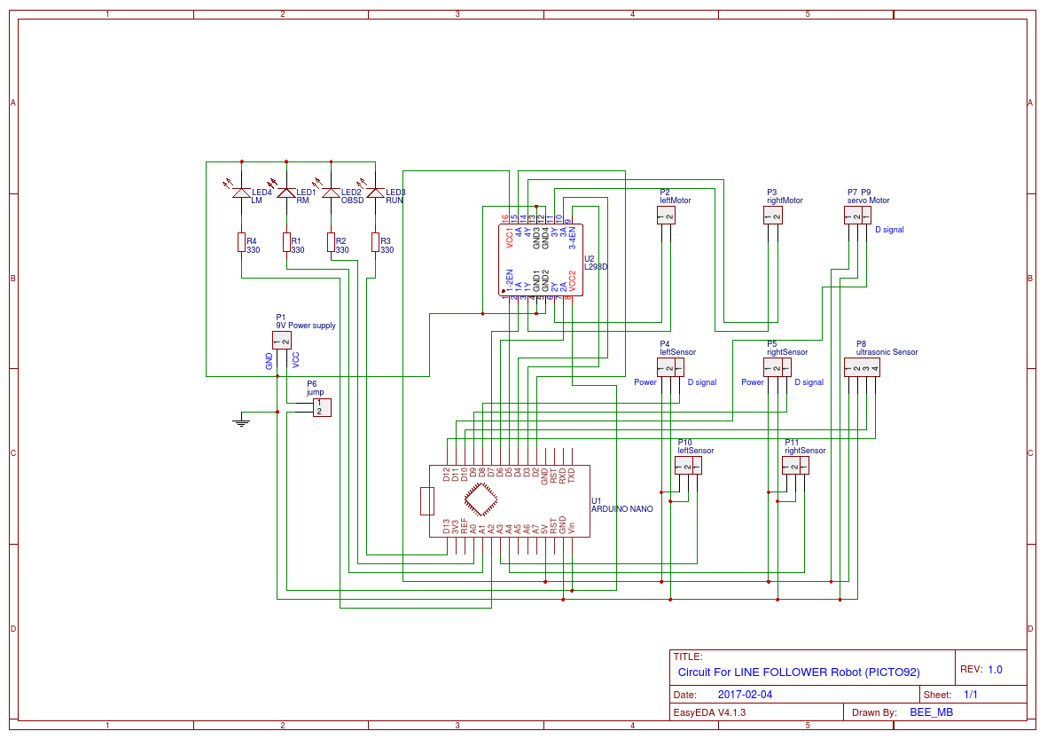The Schematic 2