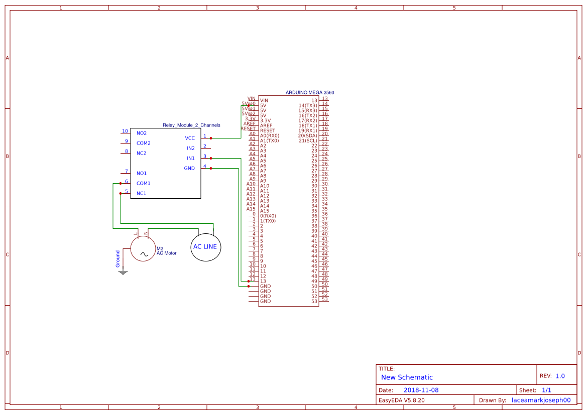 Wiring Diagram Of Relay Module