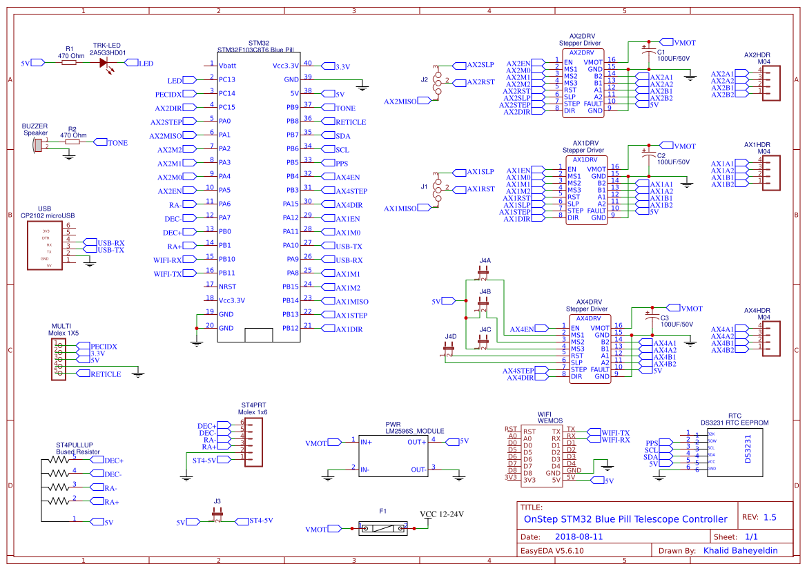 Stm32 Blue Pill - Search