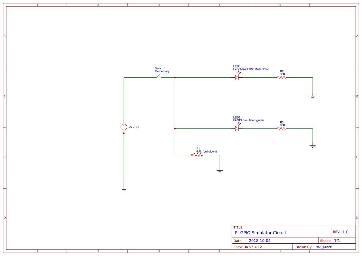 AR/VR Wiring - EasA on switch lights, switch engine, switch power, switch networking,