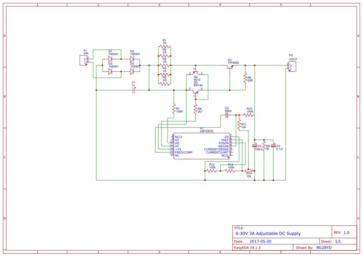 Error28parsec Checkvalid293a Volprobe13a No Such Vector 0 30v Power Supply Circuit Diagram 3a Adjustable Dc