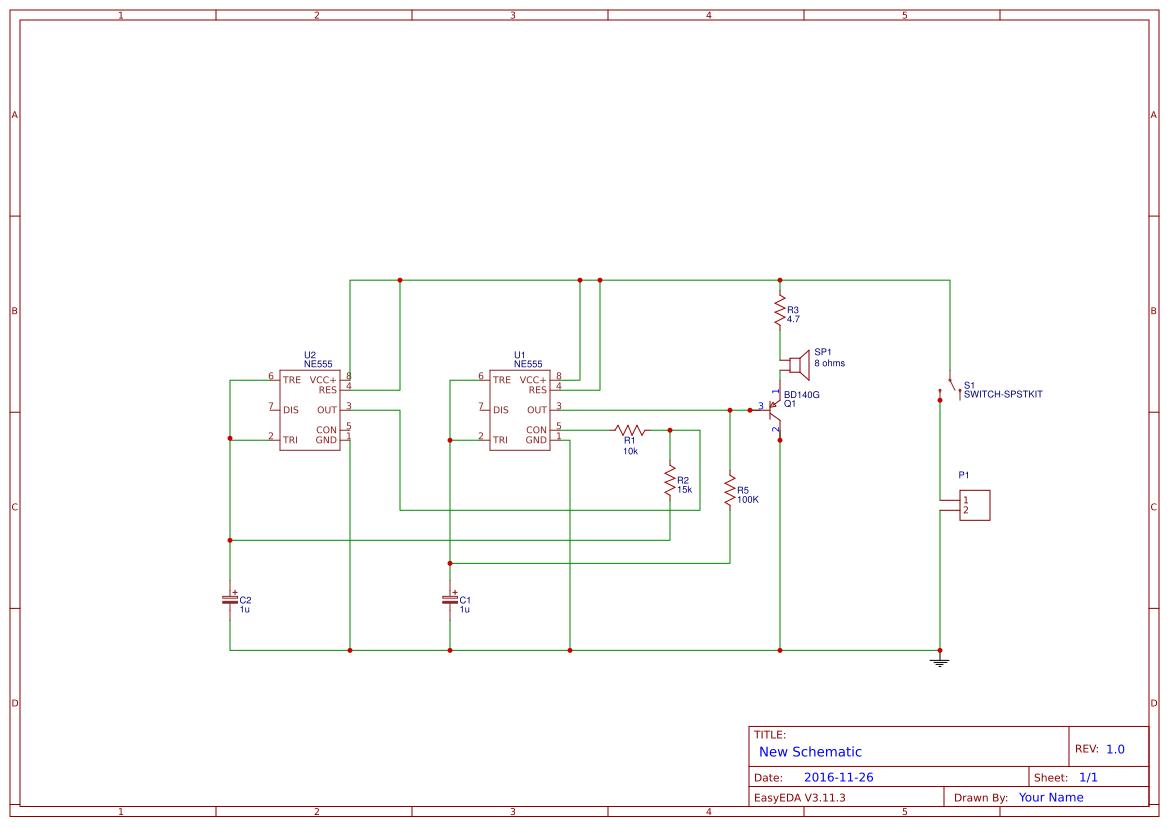 555 Sound Search Easyeda Tone Generator Circuit Diagram Default Thumb