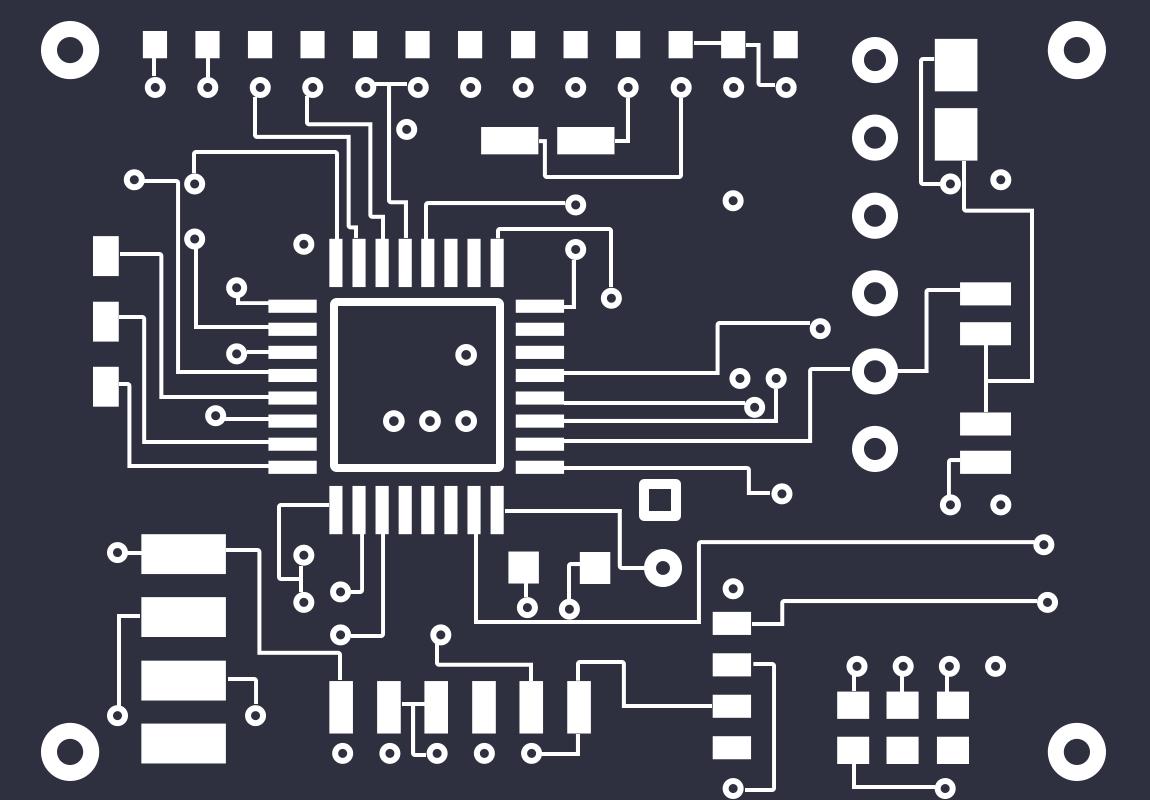 555 Timer Circuit Search Easyeda Alarm Default Thumb