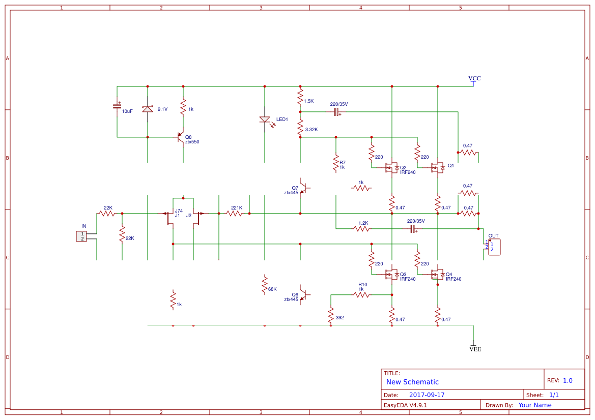 [FPWZ_2684]  j - Search - EasyEDA | Aleph J Circuit Diagram |  | EasyEDA