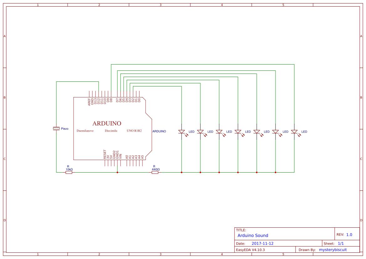 Voice Modulator Search Easyeda Changer Circuit Diagram Default Thumb