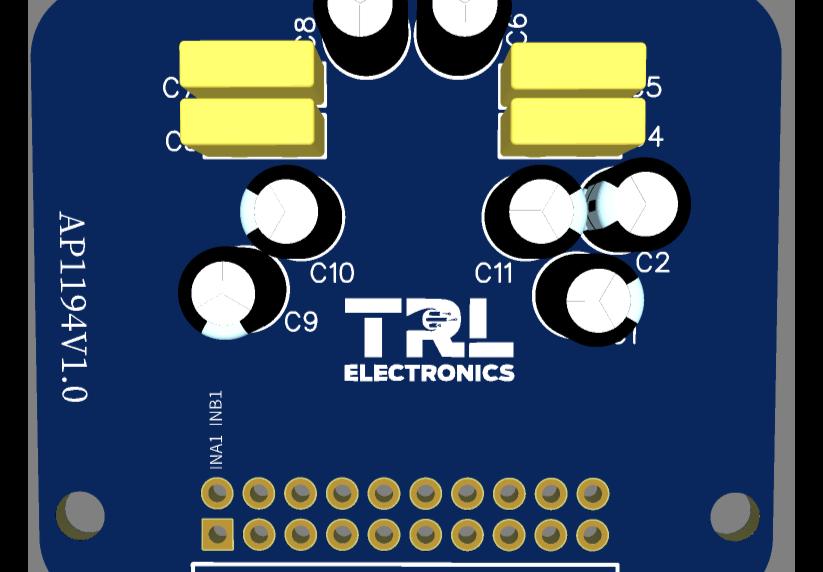 Tda Audio Search Easyeda Processor Circuit Default Thumb