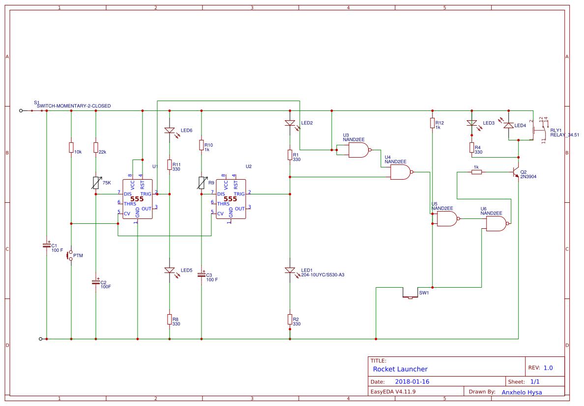 CD Circuit Diagram - EasA on