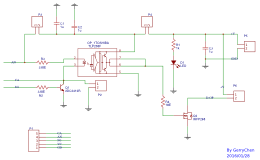DC Output Solid State Relay