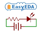 EasyEDA for Electronic Circuit Design