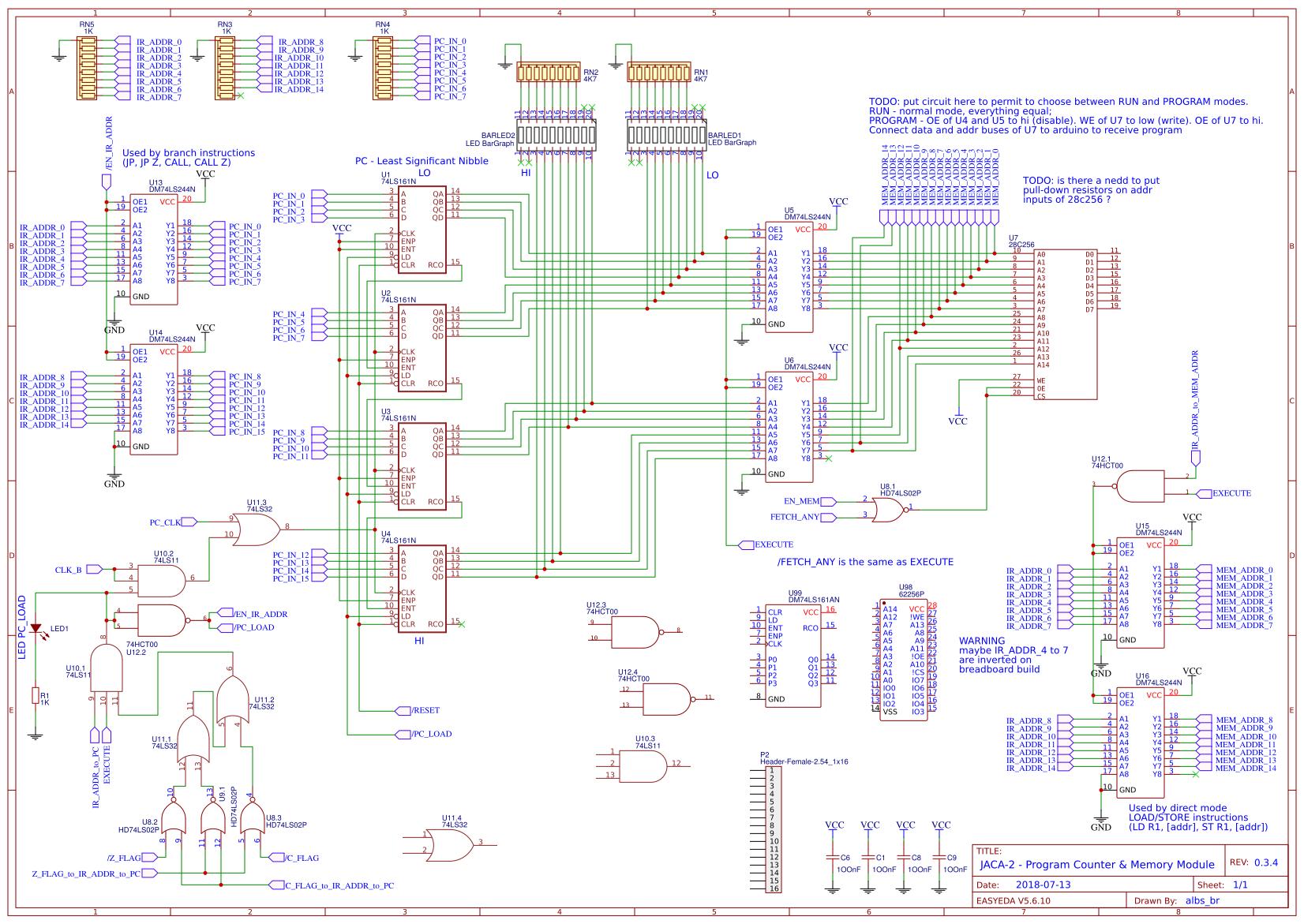 Snap 2 Digit Simple Digital Counter Circuit Using Cd4026 Photos On Optoisolatorcircuits Opto Isolator Image Module Page1 Easyeda