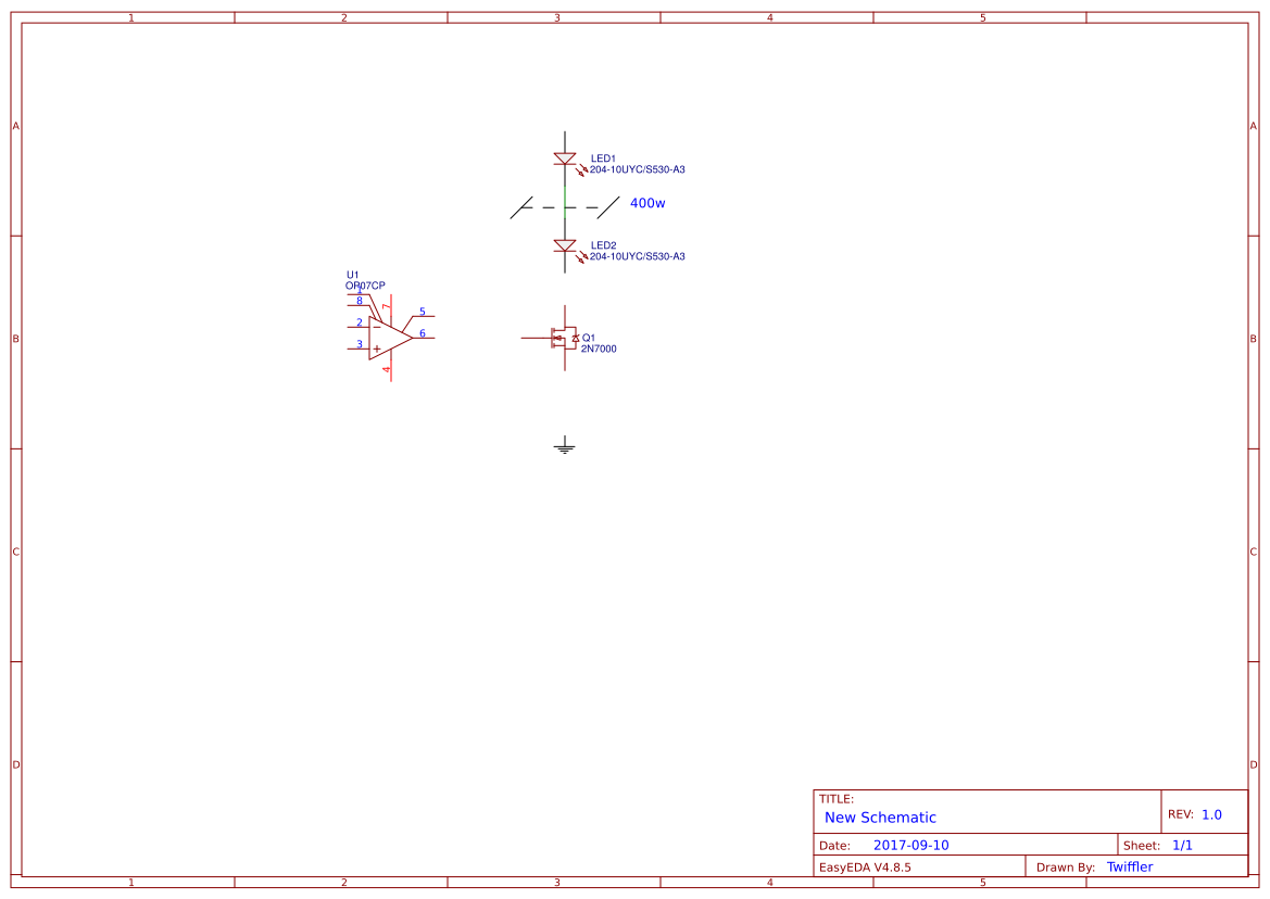 Triac Dimmer Search Easyeda Pwm Led Using Ne555 Circuit And Block Diagrams Audio Modulation