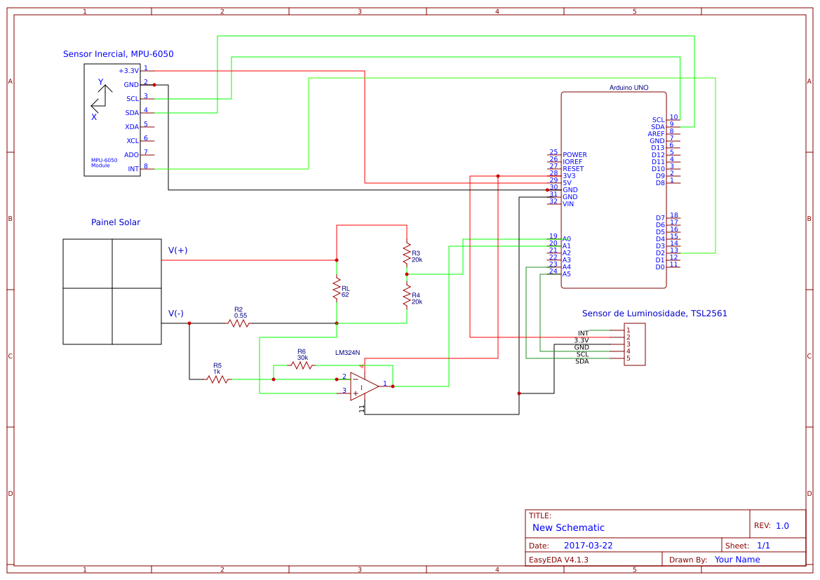 Circuit Output Search Easyeda Getting Started With For Simulation And Pcb Design Lti2 Fase B