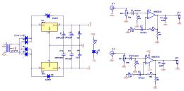NE5532 Based Headphone Amplifier Circuit - EasyEDA