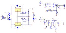 NE5532 Based Headphone Amplifier Circuit