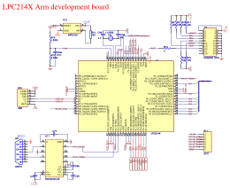 NXP Microcontrollers project