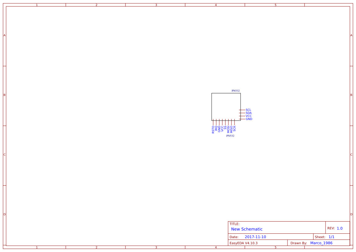 pn532+nfc - Search - EasyEDA