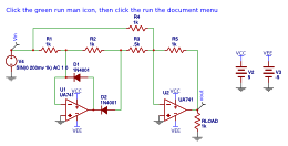 Precision Rectifier Circuits Series