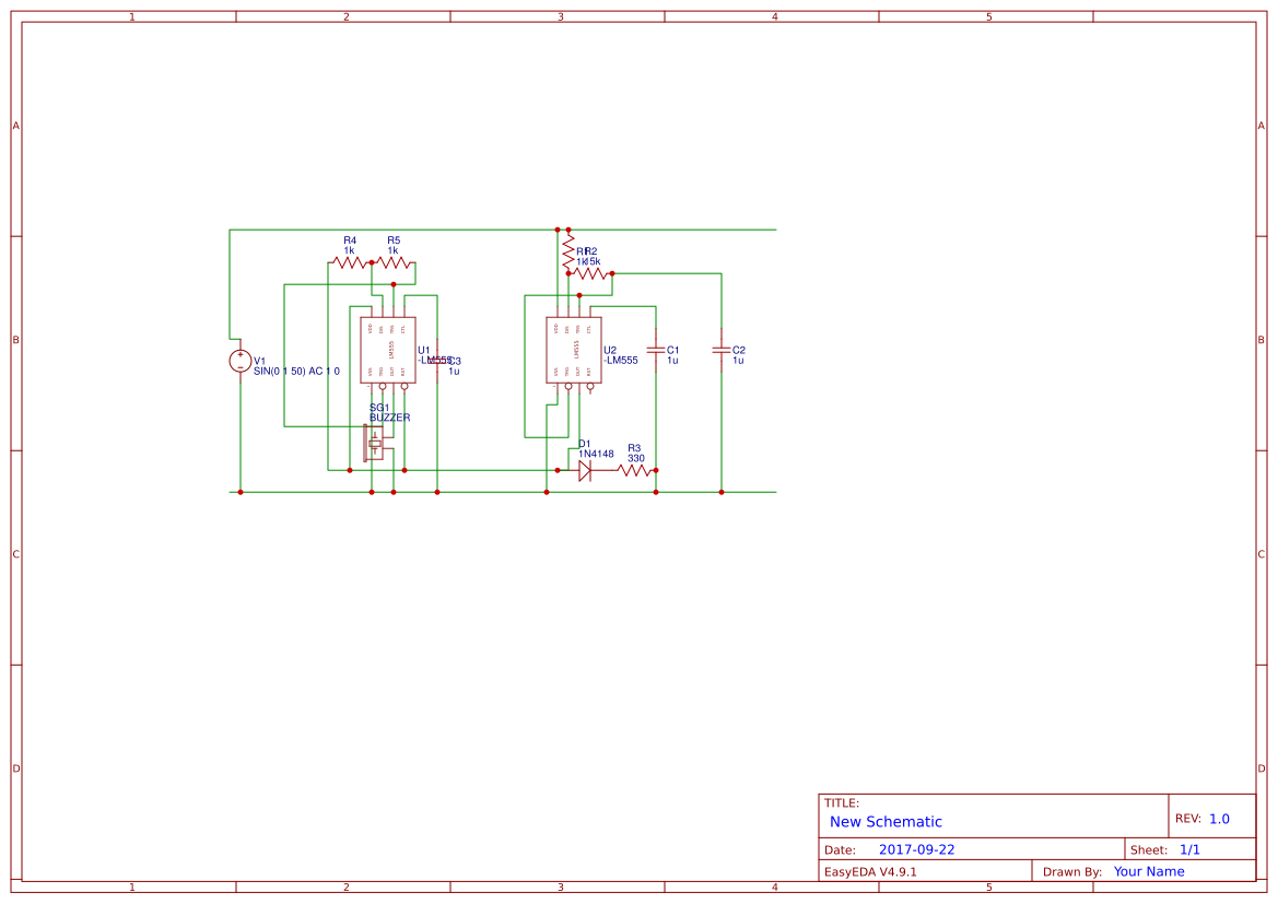 Explore Easyeda Smps Buck Converter Using 34063 Ic Electronic Circuit Diagrams Sonicscrewdriver