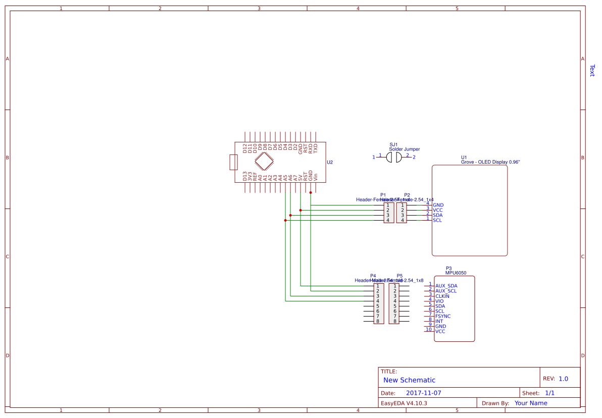 Explore Easyeda Multiwii Flight Controller Wiring Diagram Drohnen Fc