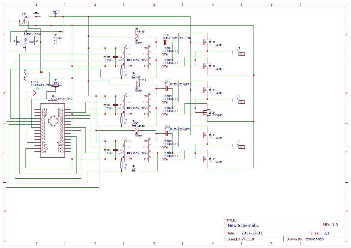 esc+circuit - Search - EasyEDA