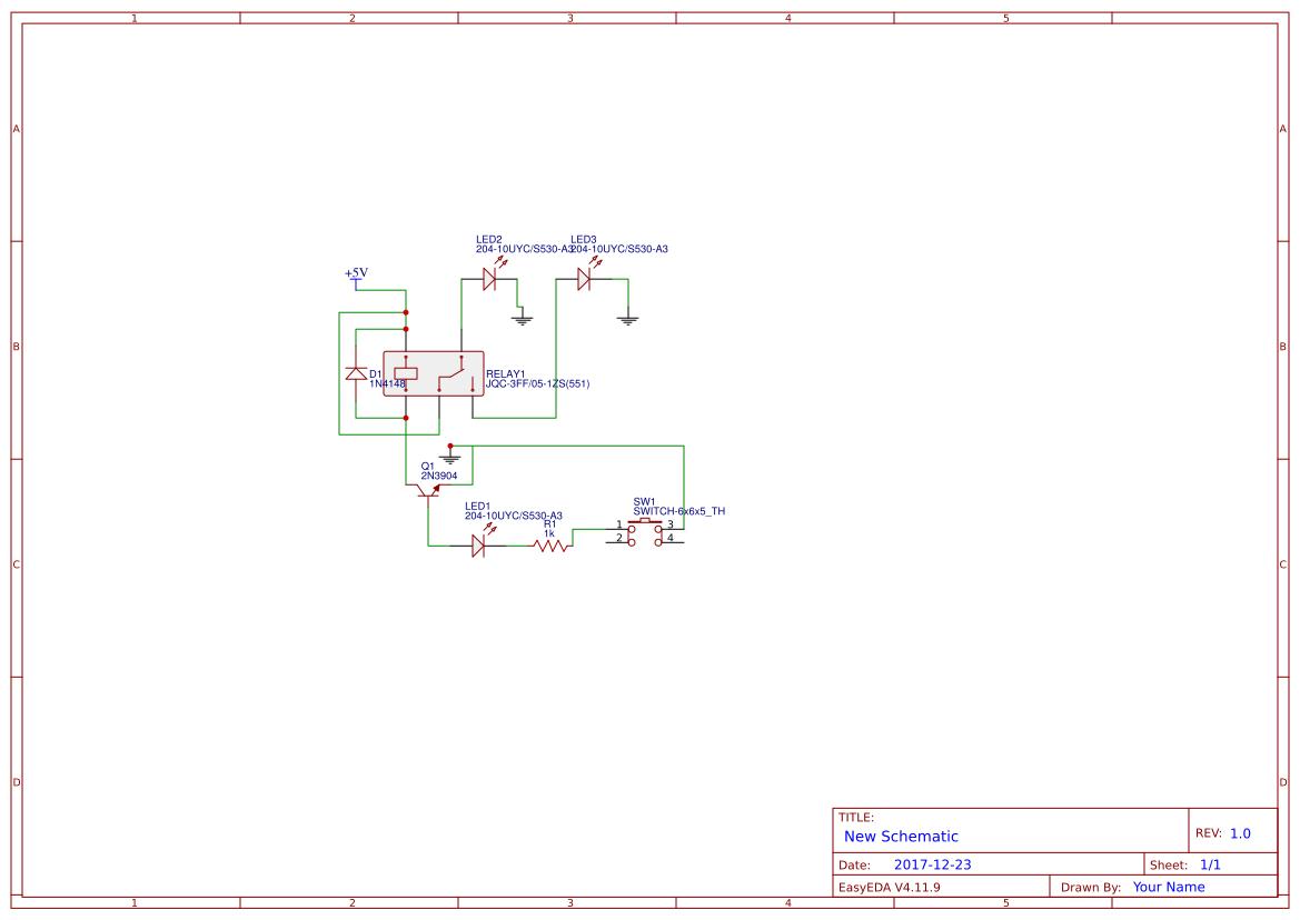 relay_module f86c43cdb5ad482fb63ed5103edc2bb4 6v relay search easyeda