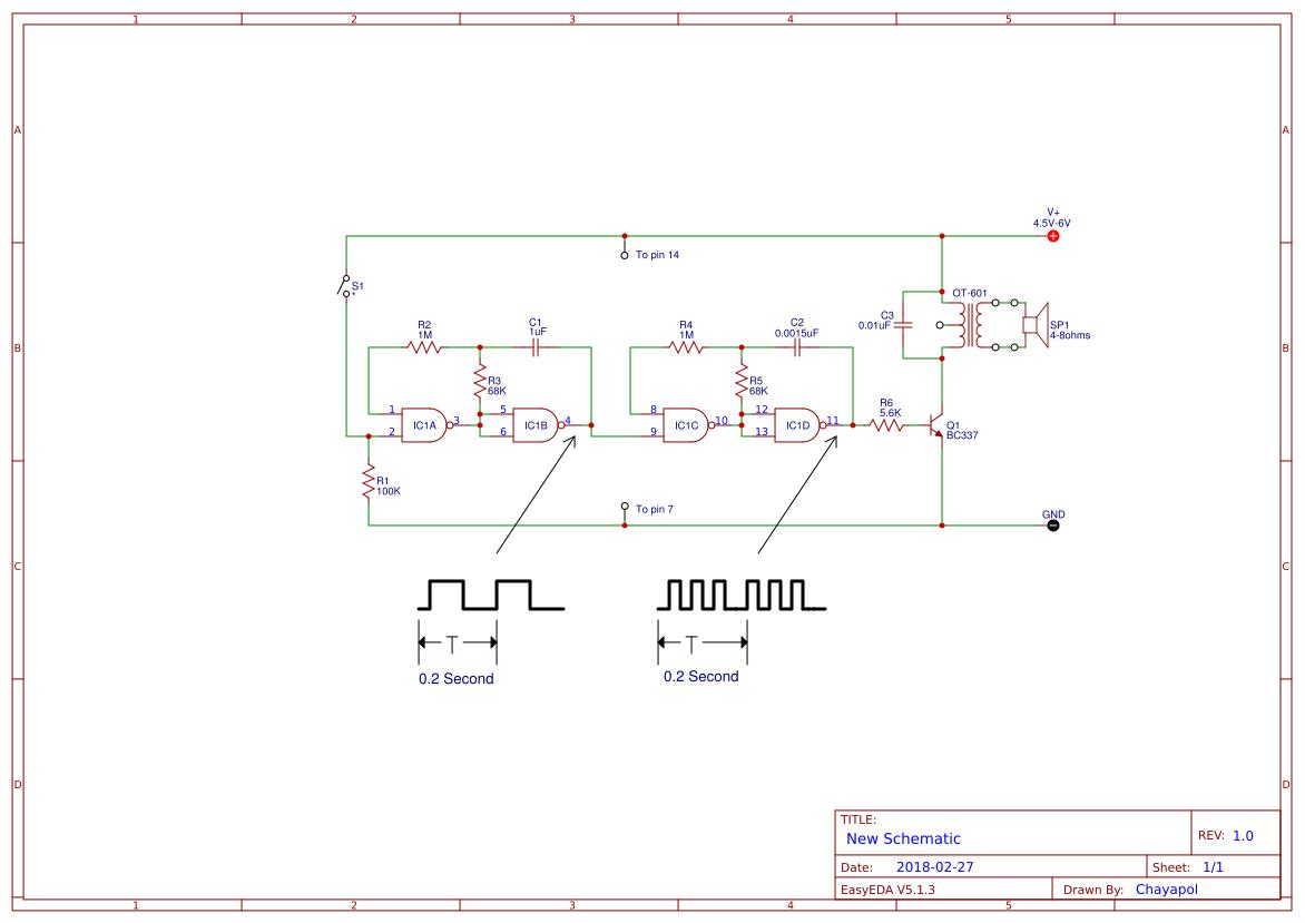 1c4c6c87 Easyeda 5v 3a Switchingregulatorcircuit Powersupplycircuit Circuit Simple Clock Sound Effect Using Ic4011