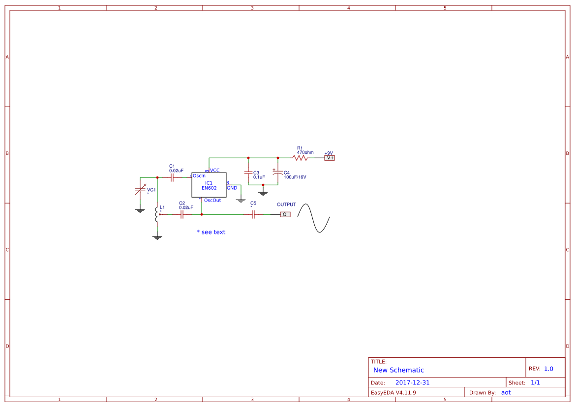 Sop Ic Search Easyeda For 5 Led Chaser Circuit Using 555 Chip Electronics Forum Circuits Default Thumb