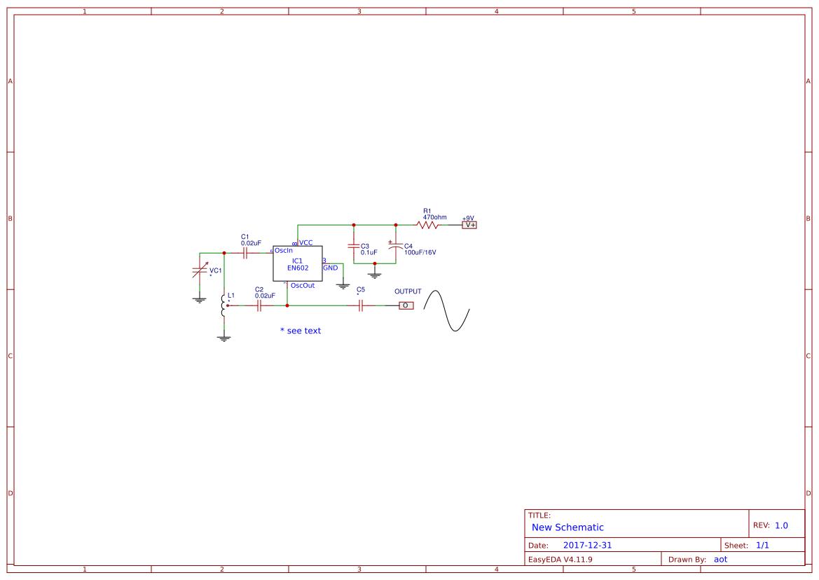 Sine2bwave2bgenerator Search Easyeda Sinusoidal Signal Generator Circuit Diagram Electronic Project Default Thumb