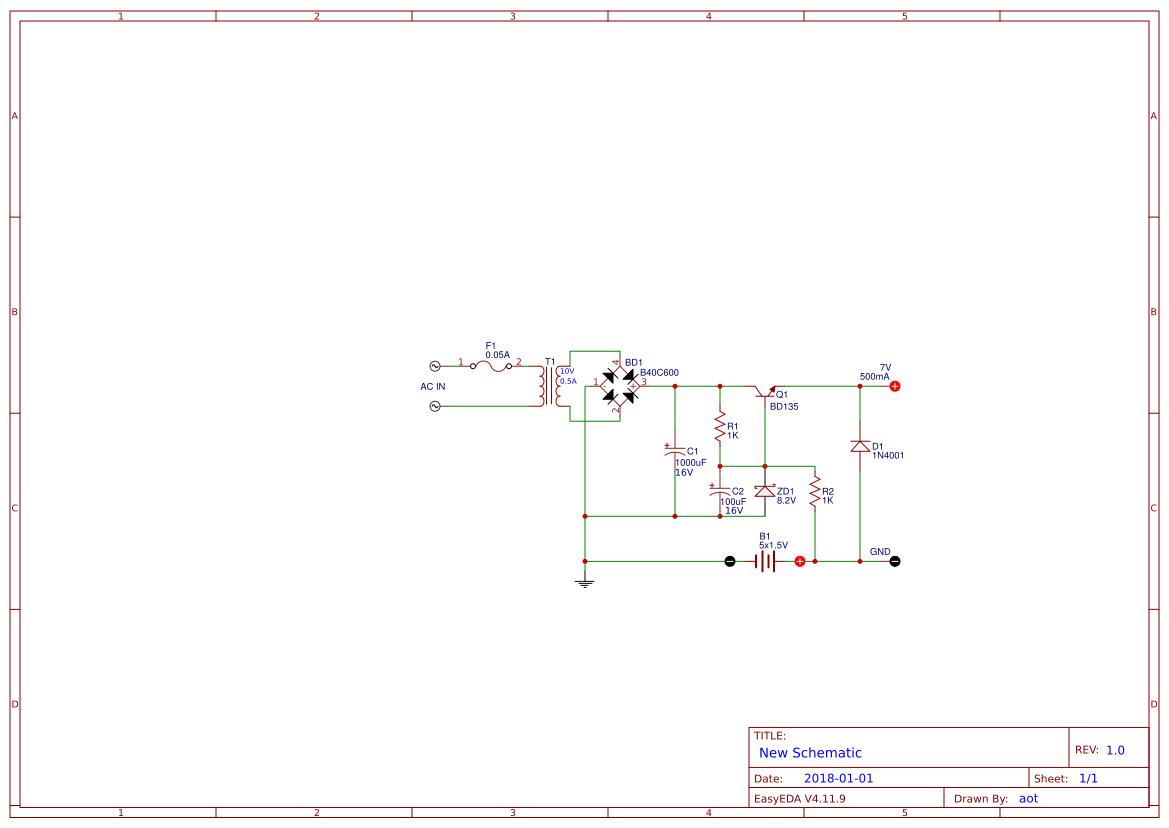 Reload Backup Search Easyeda Apc Battery Wiring Diagram Small Ups Circuits 6v 7v